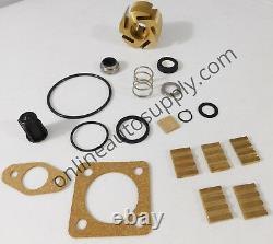 Pump Repair Kit for FILL-RITE 700A Series, 700KTF3139