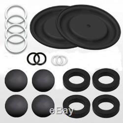 Repair Kit for Graco Husky 2150 2 Diaphragm Pump D0FGGG
