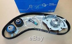 SKF Timing Belt & Water Pump Kit For Citroen C4 C5 C8 Peugeot 307 407 508 2.0HDi