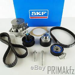 SKF VKMC 01122 Zahnriemensatz Wasserpumpe Skoda Fabia VW Caddy Golf Polo 1.4 16V