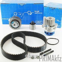 SKF VKMC 01250-2 Zahnriemensatz mit Wasserpumpe VW Audi Seat Skoda 1.4 1.9 TDI