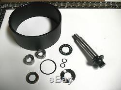 Seadoo Impeller Jet Pump Shaft Repair Kit 99-07 Gsx 3d Lrv Gti Xp Wear Ring New