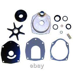 Sierra MerCruiser Alpha 1 Gen 2 Water Pump Impeller Repair Kit 817275Q05 18-3147
