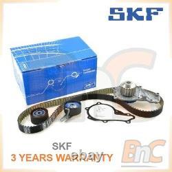 Skf Heavy Duty Timing Belt Cambelt Set & Water Pump Citroen C3 C4 C5 II