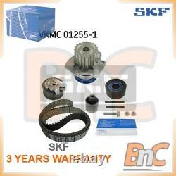 Skf Water Pump & Timing Belt Kit Vw Audi Mitsubishi Seat Dodge Skoda Jeep Oem