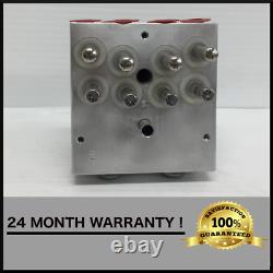 Suzuki Swift Abs Pump 62j0 Be 2wd 06.2102-0385.4 Remanufactured Repair Kit