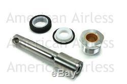Titan Speeflo Pump Repair Kit 759-365 759365 OEM Fits PowrLiner 550 800 850