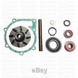 Volvo Penta AD41 AQAD40 AQAD41 D41 Circulation Pump Repair Kit Replaces 876794