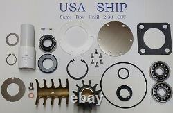 Water Pump Major Repair Kit Volvo Penta 3830703 3836563 TAMD63L-A TAMD63P-A
