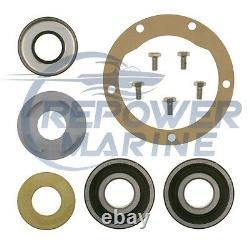 Water Pump Repair Kit for Volvo Penta AD40B, AQAD40, TAMD40 875769, 21951410