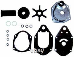Water pump impeller repair kit Mercury 40 50 60 hp EFI outboard 46-812966A12