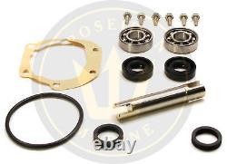 Water pump repair kit for Volvo Penta MD3 MD17 AQ115 AQ130 875698 pump 829895