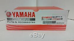 Yamaha VF200 VF225 VF250 SHO Water Pump Repair Kit 6CB-W0078-00-00 SameDayShip