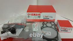 Yamaha VF200 VF225 VF250 Water Pump Repair Kit 6CE-W0078-01-00 SameDayShip