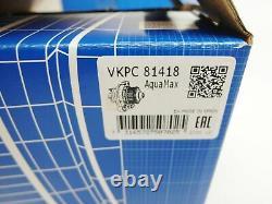 Zahnriemensatz mit Wasserpumpe VKMC01250-2 SKF VW Audi Seat Skoda 1.4 1.9 TDI