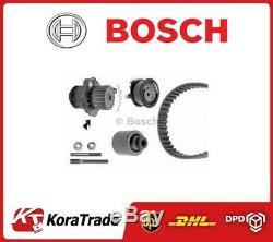 1987948526 Bosch Courroie De Distribution Et Pompe À Eau Kit