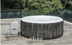 2021 Flambant Neuf Lay Z Spa Lazy Spa Bahamas Hot Tub Inflatable Spa Scellé