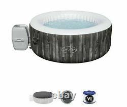 2021 Flambant Neuf Lay Z Spa Piscine Jacuzzi Bahamas Hot Tub Gonflable Corona