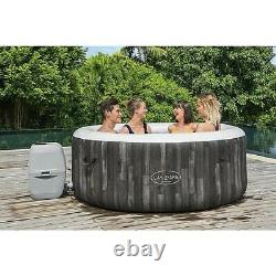 2021 Nouveau Jacuzzi Sauna Layz Glisser Piscine Spa Bahamas Hot Tub Gonflable Miami Corona