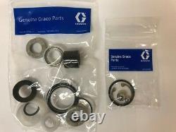 246420 Pompe Graco Kit De Réparation De Résine (b-side) E-20 Et E-xp1