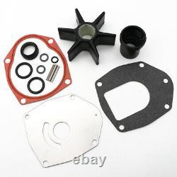 47-43026q06 Kit De Réparation Impeller Pompe À Eau Pour Mercruiser Alpha 1 Gen 2 Outdrive