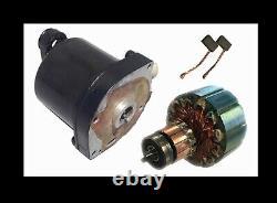 47960-30030 Toyota 4runner Lexus Gx470 Abs Booster Pump Motor Repair Kit