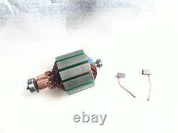 47960-60010 Abs Pump Booster Motor Repair Kit Toyota Land Cruiser Lx470