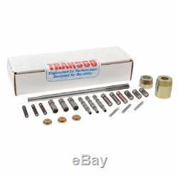 5l40e Kit De Réparation, Pompe Et Vb Alimentation De L'actionneur, Appuyez Sur. Reg. Réparation 99-06 Bmw, Cadillac