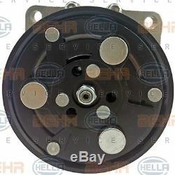 8fk 351 125-751 Hella Compresseur D'air Conditionné