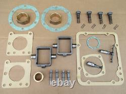 8n 9n 2n Kit De Réparation De Pompe Hydraulique Pour Tracteur Ford 8n 9n 2n Tracteur