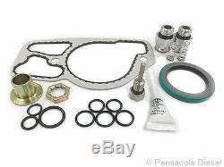 99-03 7.3l Ford Powerstroke Salut Pression Pompe À Huile Entretien Kit De Réparation (3444)