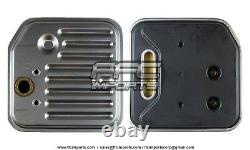 A518 A618 46re 47re Super Master Reconstruire Kit 98-02 Avec Filter Plates Bande Bushing
