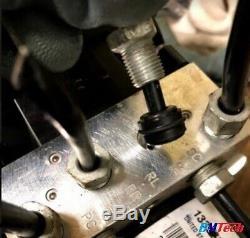 Bmw Abs Pompe Ecu Moteur Kit De Reparation 10,0212 / 10,0961 5df0 5df1