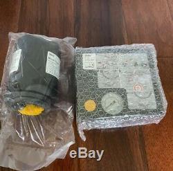 Bmw M5 F10 M6 Tire Fix Plat Compresseur D'air Pompe Kit De Réparation 6792688 Nouveau Oem