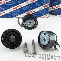 Bosch 1 987 946 412 Zahnriemensatz Mit Bosch Wasserpumpe Seat Skoda Vw 1,4 + 16v