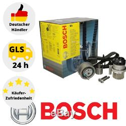 Bosch 1 987 948 526 Zahnriemensatz Wasserpumpe Audi Seat Skoda Vw Golf 1.9 Tdi
