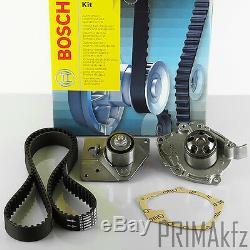 Bosch 1987946455 Zahnriemensatz Wasserpumpe Renault Volvo V40 1.9d Carisma Opel