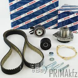 Bosch 1987946457 Zahnriemensatz + Wasserpumpe Alfa Fiat Opel Saab 1,9 2,0 2,4 D