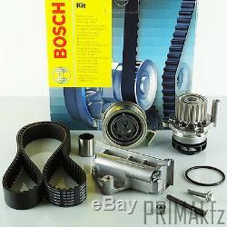 Bosch 1987946475 Zahnriemensatz Wasserpumpe Audi A3 A4 Vw Skoda Superb 1.9 Tdi