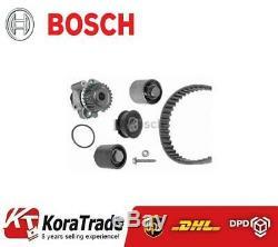 Bosch 1987946482 Courroie De Distribution Et Pompe À Eau Kit