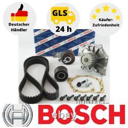 Bosch 1987946910 Zahnriemensatz Wapu Volvo S60 S80 V50 V60 V70 Xc60 Xc70 Xc90