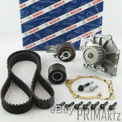 Bosch 1987946910 Zahnriemensatz + Wapu Volvo S60 S80 V50 V60 V70 Xc60 Xc70 Xc90