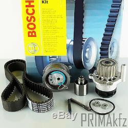 Bosch 1987948526 Courroie Kit Audi A2 A3 Pompe À Eau Seat Skoda Vw 1.4 1.9 Tdi