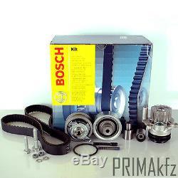 Bosch 1987948872 Zahnriemensatz Seat Skoda Wasserpumpe A3 Vw Bora Golf Caddy 1.9