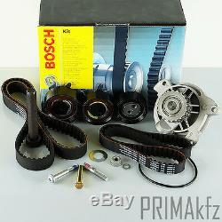 Bosch 1987948878 Zahnriemensatz Wasserpumpe Vw Lt 28 Transporter IV T4 2.5 Tdi