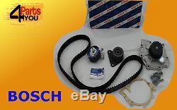 Bosch Calage Courroie Kit Pompe Volvo S70 S40 S80 V70 C70 2,0 T 2,4 T 2,3 2,5