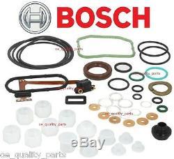 Bosch Capteur Vitesse De Rotation Pompe D'injection Joint Joint Kit De Réparation Set Bmw Audi