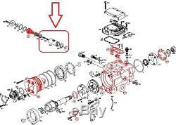 Bosch Dispositif De Synchronisation Pompe À Carburant Réparation De Piston Fixée Vr4 1 467 045 005 1467045005