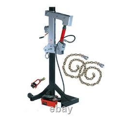 Champ 20 Ton Pulling Post Kit Avec Pompe Hydraulique Et Ram 8821 Réparation De Cadre De Voiture