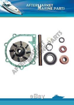 Circulation Kit De Réparation Pompe À Eau Pour Volvo Penta Remplace # 876794, 876544